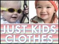 Just Kids Clothes - logo